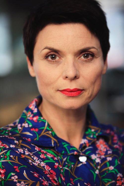 Cecile Gschwind Schauspiel Musical Schweiz