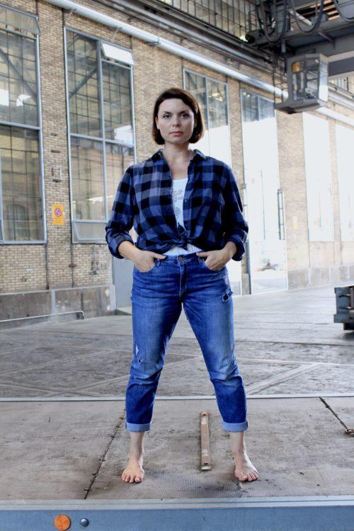 Cecile Gschwind 2018 09 Schauspiel Musical